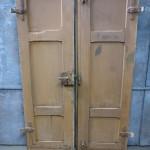 eiken deuren