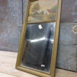 oud spiegeltje