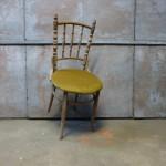 fischel stoeltje