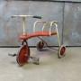 oude driewieler