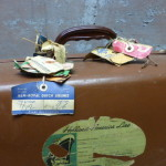 Koffer J.J. Fens