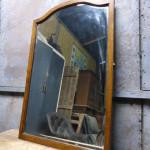 antieke kaptafel spiegel