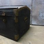 oude kist piratenkist