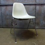 Eames stoel Herman Miller collection