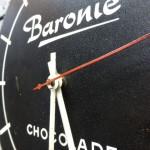 Baronie chocolade