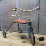 vintage Champion driewieler