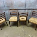 Pastoe Cees Braakman stoelen