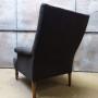 antieke Franse fauteuil