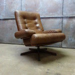 Gote Mobel lounge chair