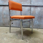 Gijs van der Sluis stoel