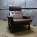 lounge chair vintage design