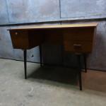 Vintage bureau pastoe retro design