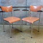 gebr. De Wit stoelen