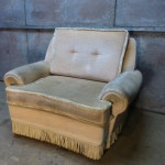 lounge chair vintage