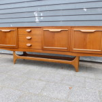 Engels sideboard stateroom by stonehill