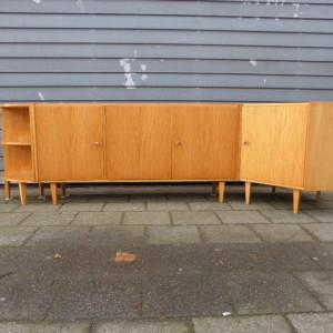 vintage kasten sideboard dressoir
