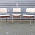gijs van der sluis design vintage stoelen