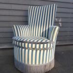vintage design fauteuil retro