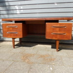 vintage bureau deens design g plan