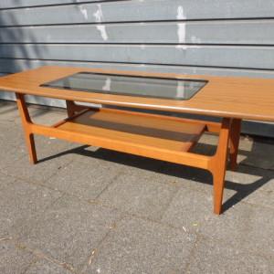 vintage design salontafel