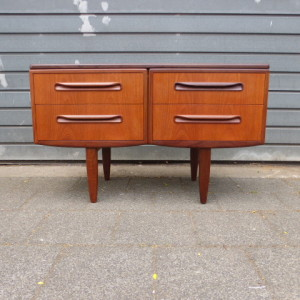 G plan vintage design sideboard