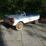 trapauto pedalcar Triang